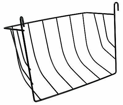 """Large Hanging Hay Manger Grass & Hay Rack for Chinchillas Rabbits 25cm (10"""")"""