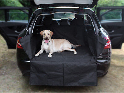 Seat Leon St 14-On Premium Waterproof Car Boot Cover Liner