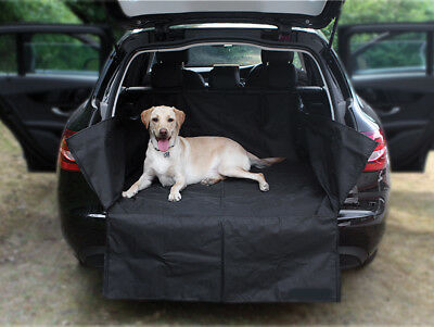 Skoda Superb Estate 10-On Premium Waterproof Car Boot Cover Liner