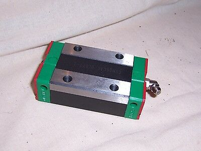 HIWIN EGH 25 CAC Linear Guide Block NEW EGH25CAC for Linear Rail EGR25