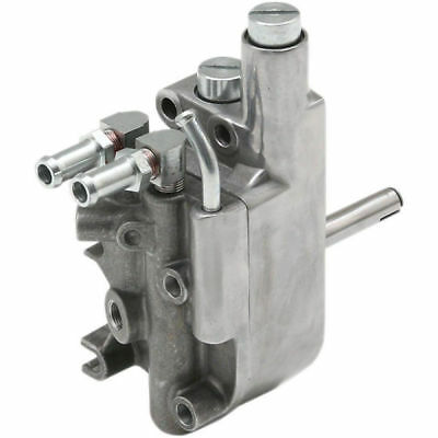 26190-73R Shovelhead Evo Replacement Cast As Stock Oil Pump Assembly