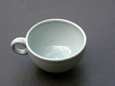 Casual Blue (Russel Wright) by Iroquis ~ Coffee Cup ...........................&