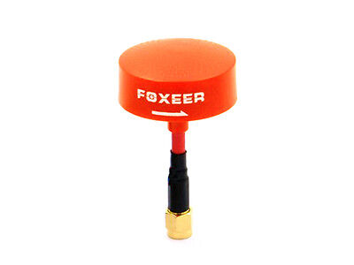 FOXEER 5.8G Circular Polarized RHCP Antenna RP-SMA( Highly Durable)