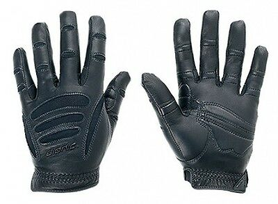 Bionic Glove DVML Men's Driving Black Pair- Large. Free Delivery