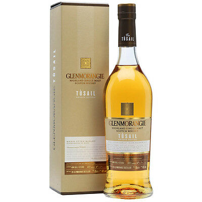 Glenmorangie's Tusail Private Collection Scotch Whisky 700mL