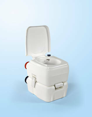 FIAMMA BI POT 39 camping fishing portable chemical toilet potti camper caravan