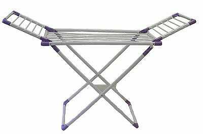 Laundry Drying Rack Dryer Hanger Stand