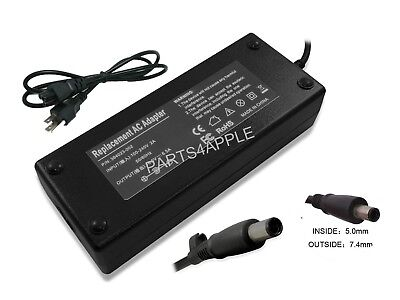 New 135W AC Adapter Charger For HP Elite 8300 8200 8000 7900 7800 Ultra-Slim PSU