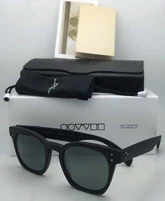 31a3557552 Photochromic OLIVER PEOPLES Sunglasses BYREDO OV 5310SU 1031R8 Black w Blue  Lens