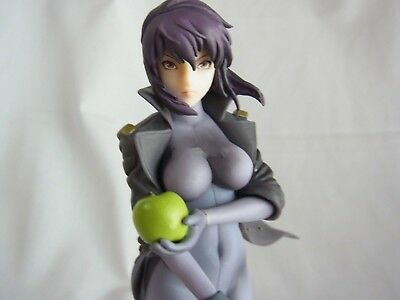 GHOST IN THE SHELL S.A.C Special Figure Motoko Kusanagi Optical camouflage