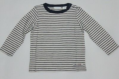 BRAND NEW COUNTRY ROAD BABY BOYS SPACE STRIPE SHIRTS select size please