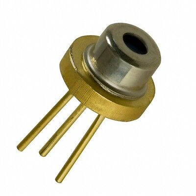 Visible Red Laser Diode 5mW, 670nm ( D670_5 )