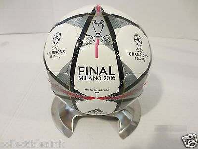 UEFA Champions League Mini Ball Size 1 - Final Milan 2016 Real Madrid Atletico