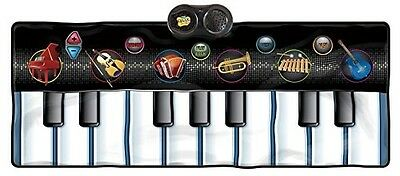 Musical Keyboard Playmat Music Mat SLW938/2200. Free Delivery