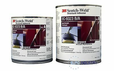 3M™ Scotch-Weld™ EC-9323 B/A two-component structural adhesive - 1 litre