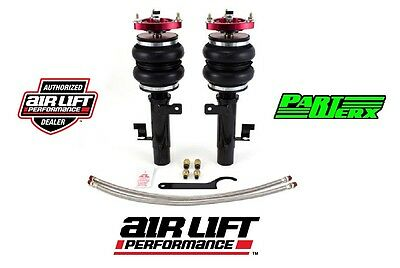 Ford Focus ST RS Air Lift Front Performance Series Kit Air Ride Suspension Bags