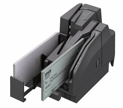 Epson TM-S2000MJ Check scanner,credit card reader and two-sided ID scanner