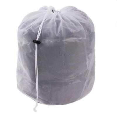 HOT Mesh Net Bags Laundry Bag Large Thickened Wash Bags For Washing Machine T