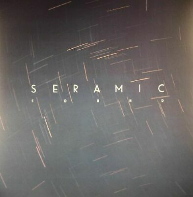 "SERAMIC - Found EP - Vinyl (12"")"