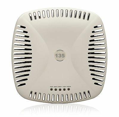 New Dell / Aruba Networks AP-135 Dual-Band Wireless Access Point