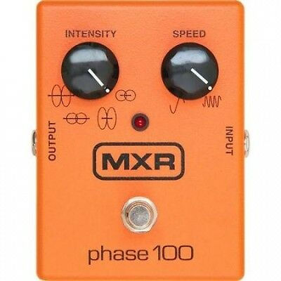 MXR M-107 Phase 100 Effects Pedal. Shipping is Free