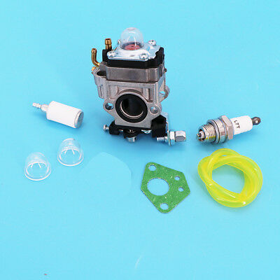 Carburetor For ARDISAM Earthquake E43 AUGER 300486 11334 43CC 51.7CC 2 Cycle