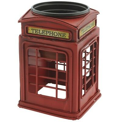 REFURBISHED London Telephone Planter