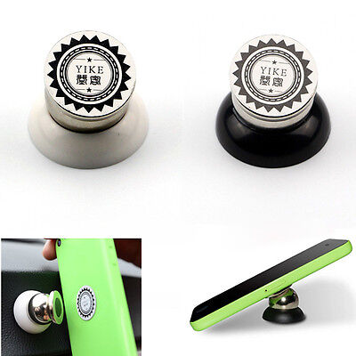 Mobile Phone Holder Universal Car Dash Magnetic Mount For Iphone Htc Samsung