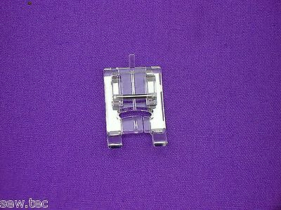 Button Hole  Foot For Elna & Janome Cat D 9Mm Wide Machines  # 202082008