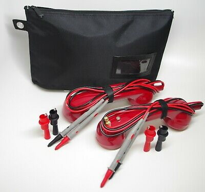 Loop Check Cable Tracer Technician Phone Set Electrical Continuity Test TE002-R
