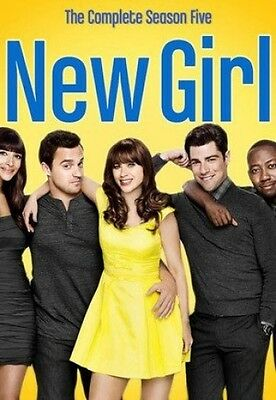 New Girl Season Five