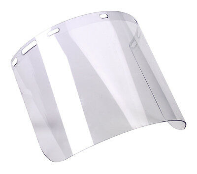 SSP11/1R Sealey Visor Clear for SSP11 [Eye & Face Protection]