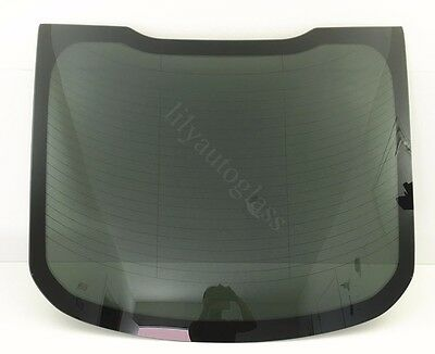 Heated Rear Back Window Glass for a 1994-2000 Ford Mustang Coupe