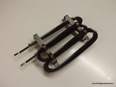 Bosch WTA4100 FD 8511 Heating Heating element BA CZ 6234/011 230V 2700W