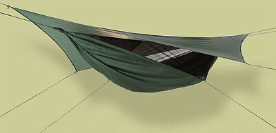 """Hennessy Hammock Hiking & Camping """"expedition Asym Classic"""""""