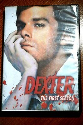 Dexter Season 1 - Used DVD