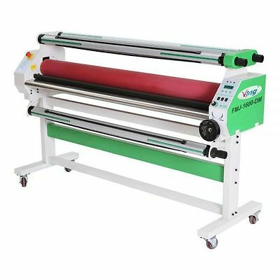 "HOT!!! 60"" Economic Full - auto Wide Format Cold Laminator Low Temp  -SEA"