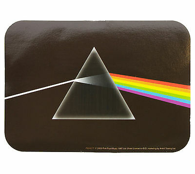 Pink Floyd Dark Side of The Moon Vinyl Sticker New Official Band Merch PS0407T
