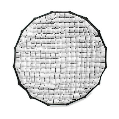5cm Honeycomb Egg-Crate Waffle Grid For DeepPara120 Deep Parabolic Softbox