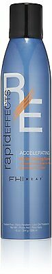 RE2510 FHI HEAT RAPID EFFECTS Accelerating Style Shaping Spray 10 oz