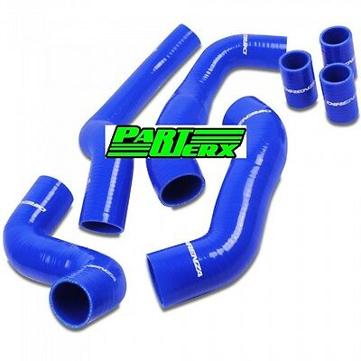 Ford Mondeo MK3 2.0 2.2 TDCI Performance Silicone Turbo Hose Kit Brand New Part