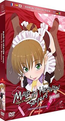 ★ Maid in Heaven ★ Intégrale (non censurée) - Multi-language DVD