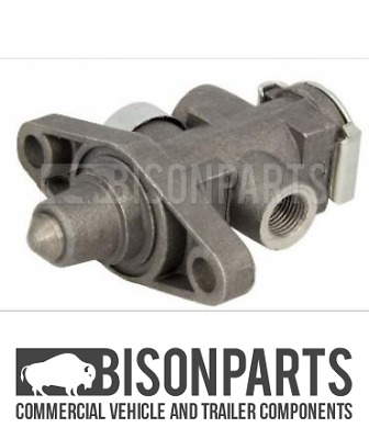 *FITS Scania 5 Series Gearbox Neutral Valve / Inhibitor Valve 1319557 BP119-280