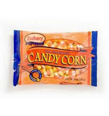 Zachary Candy Corn 255g x 24