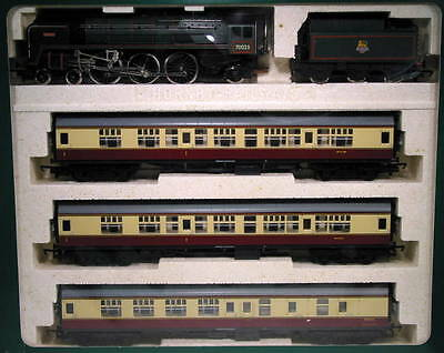 Hornby OO The Bristolian Train Pack  IBH-63-SH