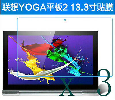3 Clear Glossy Matte Screen Protector Film Skin For Acer Switch 10E SW3-013 NEW