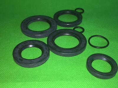 "Lambretta GP DL SX LI TV ""ROLF"" Oil Seal & O Ring Kit - TS1 RB Mugello Imola"
