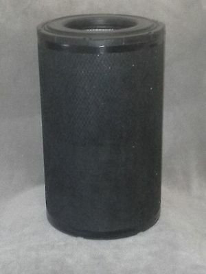 Plant & Machinery Air intake filter protection