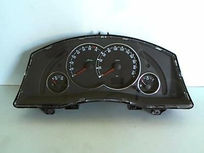Compteur OPEL MERIVA (A) PHASE 2  ESS /R:4222959