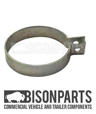 Daf Exhaust Clamp - Fits Various Daf Applications 99730, 1296068, Bp103-092